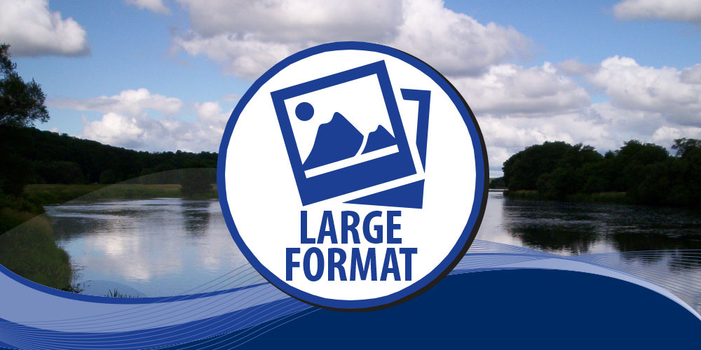 Gallery - Large Format